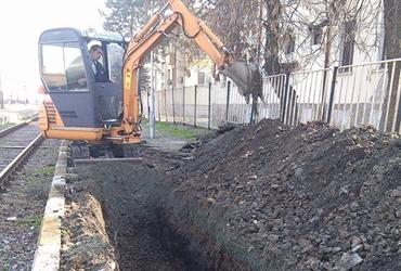 Изкопи дейности