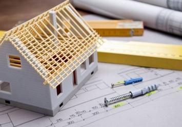 Проектиране на згради