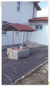 Строителна фирма за груби строежи