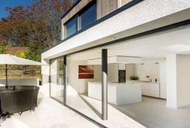 строеж на луксозни къщи