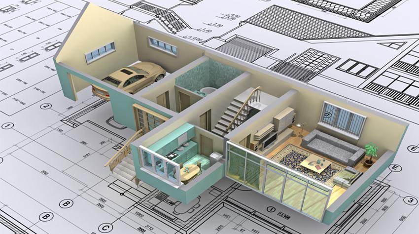 строеж на фамилни къщи