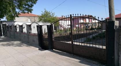Изработка и монтаж на метални огради
